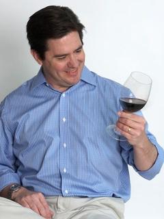 Austin Photo Set: News_Caitlin_anthony giglio_wine tasting_may 2012_ray isle
