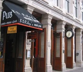 Austin photo: Places_Food_BD Riley's_Exterior