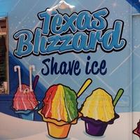 Texas Blizzard