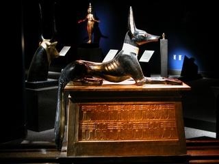 Texas Museum of Science & Technology presents Tutankhamun Exhibition