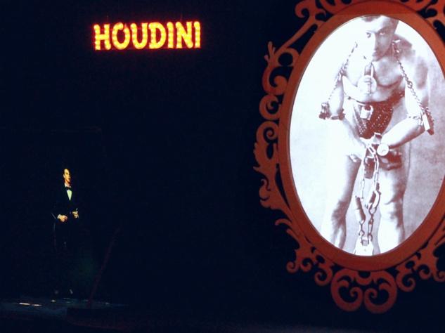 Paramount Theatre_100 Years_Houdini hologram_Centennial Announcement_2015