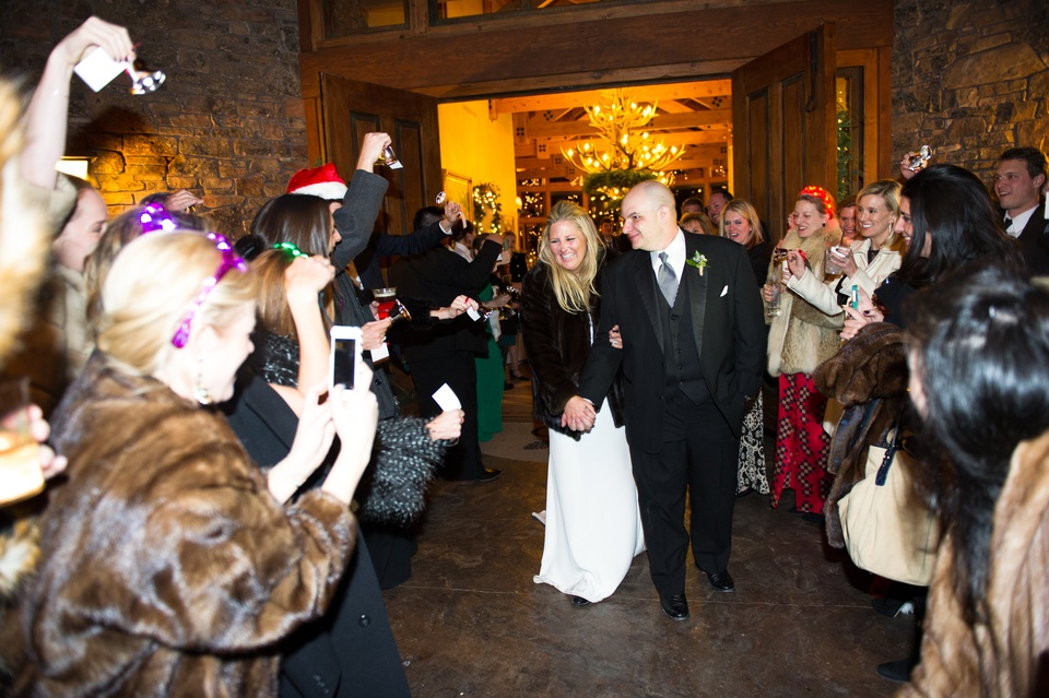 1 Meredith wedding March 2014 bells