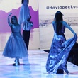 Houston Ballet performed during David Peck show at Fashion Houston