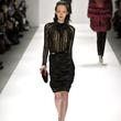 Carmen Marc Valvo, Mercedes-Benz Fashion Week, February 2013