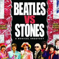 Beatles vs. Stones: A Musical Shootout