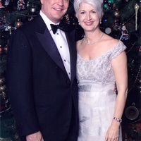 Austin photo: Event_Caritas Austin_Steve and Donna Hicks