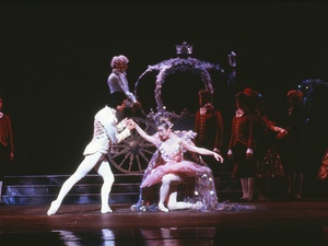News_MAO_Li Cunxin_Cinderella_the Prince_Jane Parker