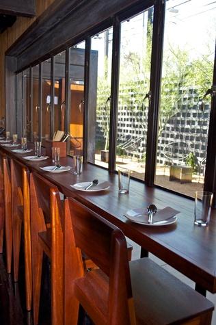 Austin Photo Set: dupuy_sway restaurant opening_dec 2012_seating