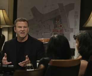 Tilman Fertitta Billion Dollar Buyer