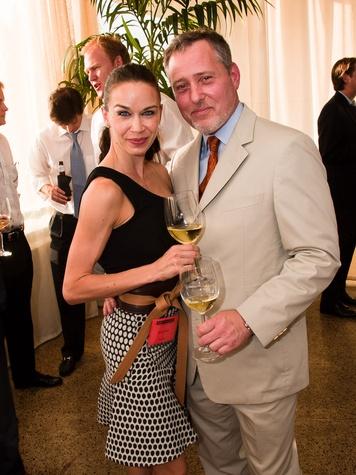 News_Ballet Barre Party_Amy Fote_Christoph Meyer