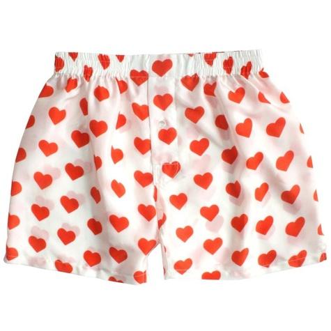 Heart Boxers
