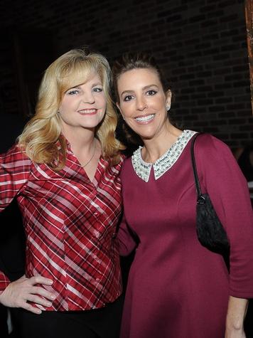 6191, Joyful Toyful at Gigi's, December 2012, Kim Padgett, Linda Brown