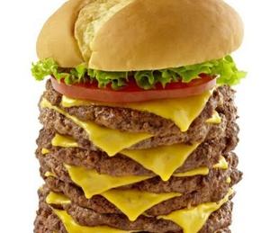 Wayback Burger