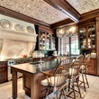 Houston, most expensive homes, 1722 River Oaks Blvd., January 2013, kitchen1