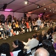The scene at West Ave Fashion on the Avenue March 2014