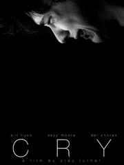 CRY Movie Poster
