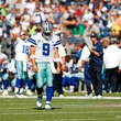 Tony Romo brings the highs and lows in a heartbreaking 29-24 loss to the New York Giants