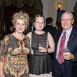 40 Yvette Williams, from left, Katy Price and Fred Haise at the Be An Angel Gala May 2014