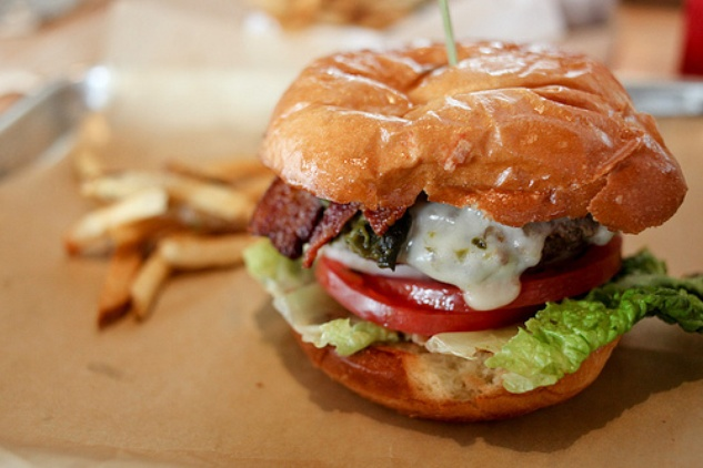 Austin photo: Places_Food_Hopdoddy_Burger