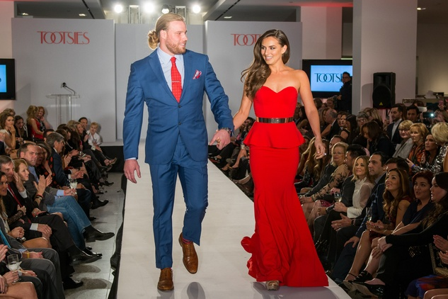 News, Shelby, Love's in Fashion, Brooks Reed, Natalie Petratis