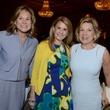 Jennifer Staubach Gates, Caren Kline, Marianne Staubach