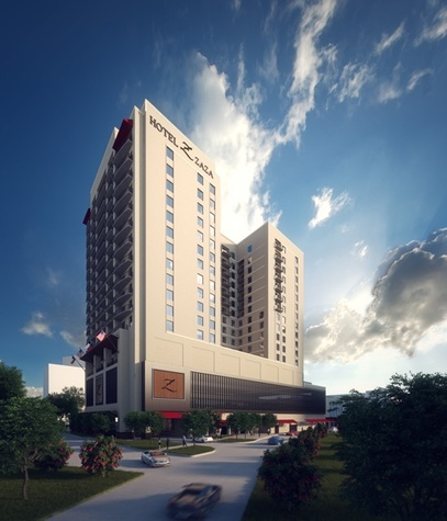 News, Shelby, Metronational Hotel ZaZa, Oct. 2015