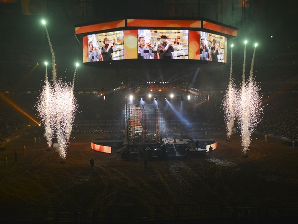 12, RodeoHouston, Toby Keith concert, February 2013