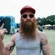 Fun Fun Fun Fest 2013 Best Beards in Austin Samuel Byus