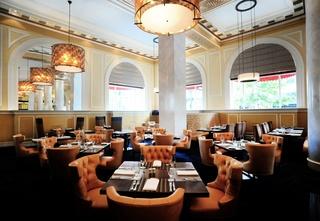 Line & Lariat Restaurant at Hotel Icon