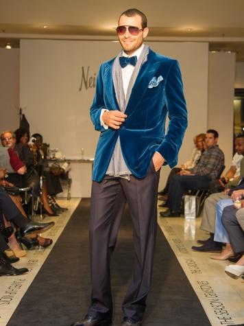 11 Neiman Marcus men's trends September 2013 model runway