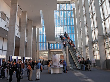 Austin photo: Places_Arts_Austin_Convention_Center_Interior