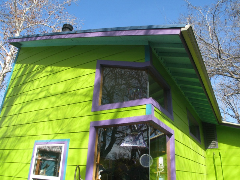 Inside The Weirdest Homes In Austin They Re Full Of