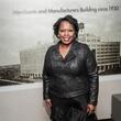 3 Mary Benton at the UH Downtown 40th anniversary gala January 2015