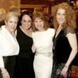 Leigh Anne Haugh, Joanna Clarke, Monica Egert Smith and Holly Hassmann, Junior League of Dallas