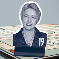 Annise Parker Out Magazine list of 50 most influential GLBT