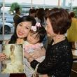 Houston, CKW Luxe Magazine Launch, May 2015, Connie Kwan-Wong, Zoe, Judy Yan