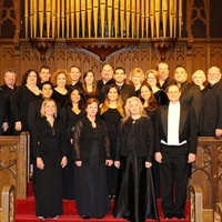 "Houston Cecilia Chamber Choir presents ""Sing a New Song: Choral Works of the 21st Century"""