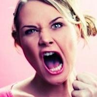 Austin Photo Set: News_Christina_angry_feb 2012_angry woman