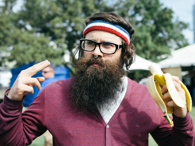 Fun Fun Fun Fest 2013 Best Beards in Austin Chris Trew