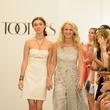 Recipe for Success Fashion Gene Awards, May 2015, Violet Savage, Nanette Lepore