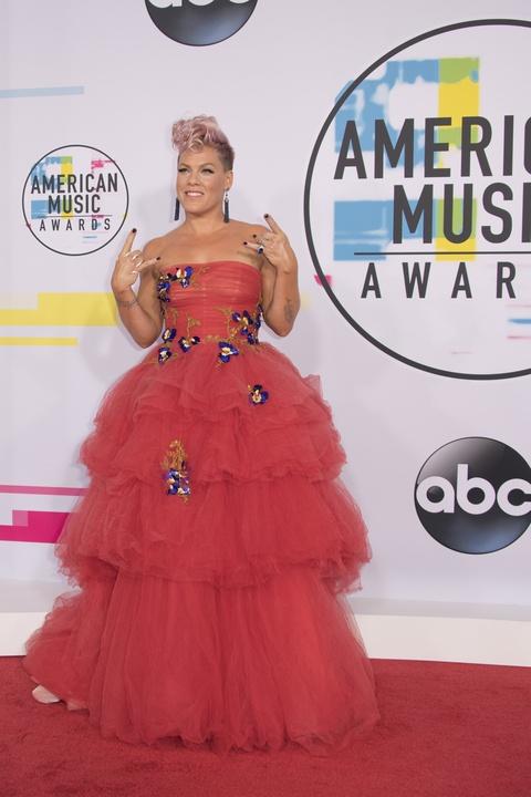 American Music Awards Pink