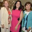 Jill Bindler, Susan Kravik, Nikki Carmody Ream, Gloria Campos, attornies serving the community