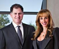 Austin Photo Set: News_kvue_dell grants to UT medical school_jan 2013_1
