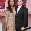0025, Houston Symphony Ball after-party, March 2013, Divya Brown, Chris Brown