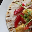 Fried Oyster Tacos at Line & Lariat