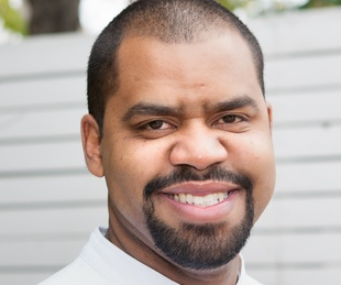 Uchi Dallas chef de cuisine Junior Borges