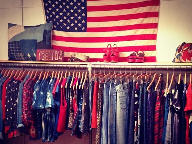 Where to Shop in January Austin Feathers Boutique