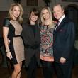Mary Crosland, Sigrid Williams, Kathy Klingaman, Rod Rohrich, airs foundation kickoff