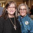 News, shelby, Center for Contemporary Craft luncheon, Ann Shaw, Sara Morgan