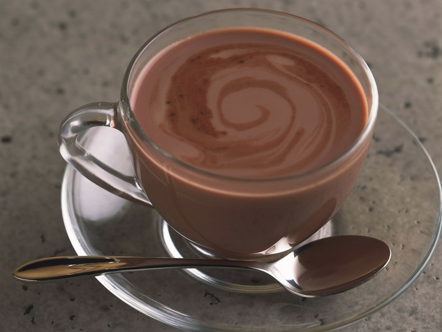 Hot chocolate for grown-ups: Warm up winter with a ...